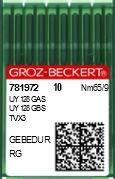 UY128 GAS Gebedur®