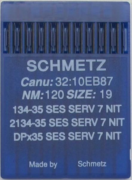 134-35 SES SERV7 NIT