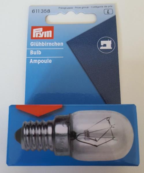 Glühbirne, 220-240V, 15W, Schraub-Fassung