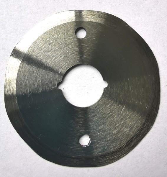 Kreismesser Kuris 50mm, 8Bogen