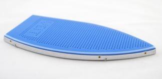 Teflon-Rahmensohle VEIT HD 2000 / HD 2002 / 2129 blau