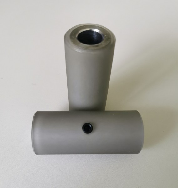 Untere Pullerwalze P2560K (PK)