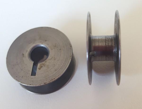 Pfaff Spule - Stahl