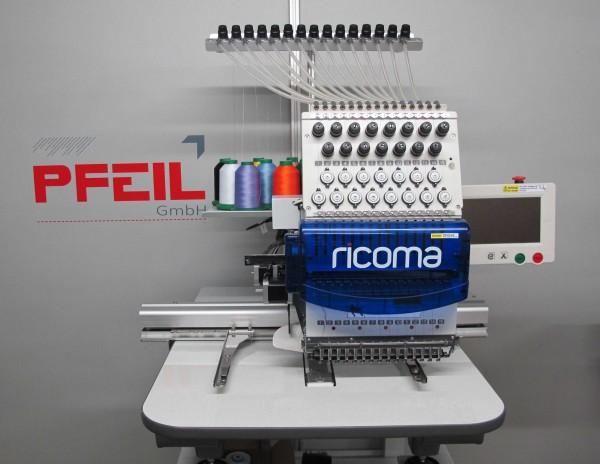 Ricoma RCM-1501TC-7S Stickmaschine