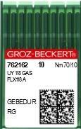 UY118 GAS Gebedur®