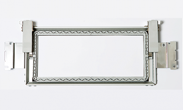 Brother Bordüren-Rahmen 100x300mm