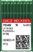 UY118 GKS Gebedur®